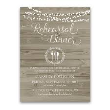 wedding rehearsal dinner invitations rustic barn wood wedding rehearsal dinner invitation