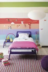 chambre d enfant bleu decoration chambre d enfant moderne rayures bleu 15 idées