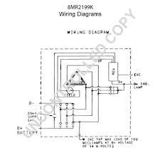 8mr2199k alternator product details prestolite leece neville