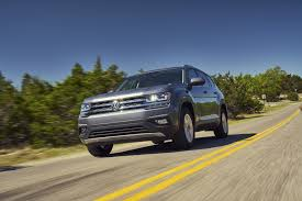 atlas volkswagen price 2018 vw atlas priced from 31 425