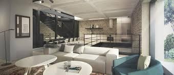 Modern Italian Interior Cool Italian Interior Design Home - Modern italian interior design
