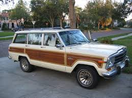 old jeep grand wagoneer koss2020 1986 jeep grand wagoneer specs photos modification info