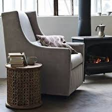 Comfortable Chairs For Living Room by Recliner Accent Chairs Foter