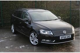 volkswagen passat black 2014 used car stoke seat u0026 barlow motors