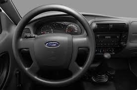 Ford Ranger Truck 2014 - ford explorer interior ford explorer sport trac 2006 present