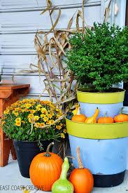 fall halloween pics fall u0026 halloween porch decor east coast creative blog