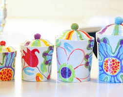 grape canister sets kitchen canister set kitchen canisters ceramic canisters pottery