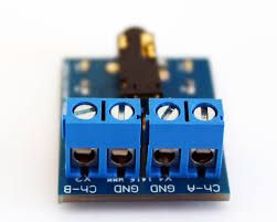 lighting controller diy breakout board 2 channel bluefish