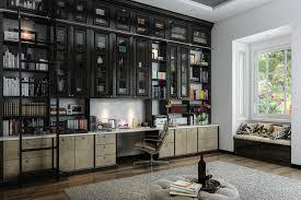 custom home office design amusing custom home office designs