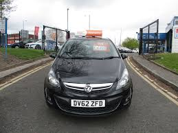 vauxhall corsa 1 2 sxi ac 3dr manual for sale in st helens