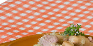 cuisiner une perdrix perdrix