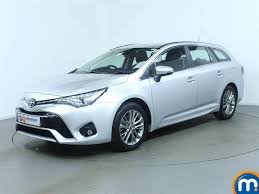 Toyota Asis Used Toyota Avensis Cars For Sale Motors Co Uk