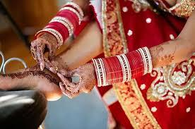 wedding chura indian wedding chura designs for brides 2017