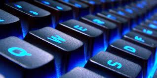 light up wireless keyboard why not all wireless keyboards use bluetooth tested