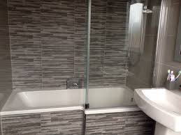 tiling bath panel mobroi com bathroom wall panels homebase wood wall panels glasgow mosaic