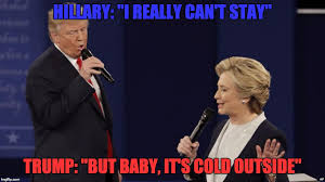 Cold Outside Meme - brr it s cold outside imgflip