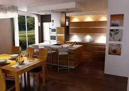 offene küche mit kochinsel wäre eine offene küche das richtige für sie küche zenideen