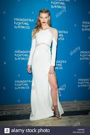 Foundation Fighting Blindness Madison Headrick Attends Foundation Fighting Blindness Gala At