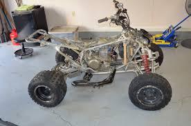 me gusta u002704 racer u0027s edge az trx flat drag build