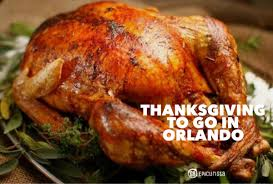 Thanksgiving Cooked Turkey Order Thanksgiving To Go In Orlando Go Epicurista