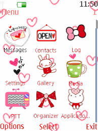 themes java love free download love letter s tone for java app