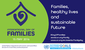 2016 international day of families family