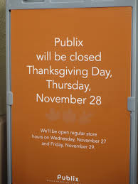 winn dixie hours thanksgiving november 2013 frugality is free