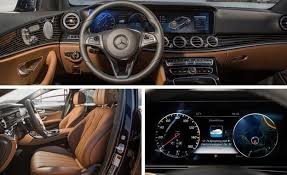 mercedes e300 price 2017 mercedes e300 4matic drive review car and driver