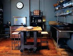 industrial kitchen furniture industrial kitchen chairs metal kitchen table metal dining room