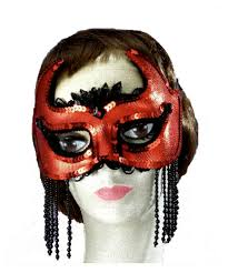 devil she halloween mask costume mask