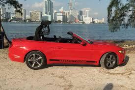 convertible mustang rental miami luxury car rentals mustang rental
