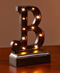 monogram plaques lighted monogram plaques the lakeside collection
