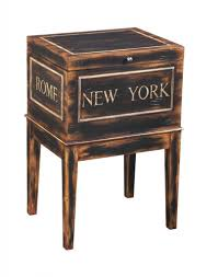 distressed black end table image small end table of distressed black end table lift top coffee