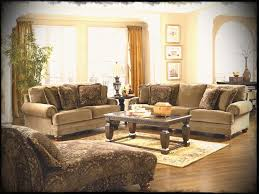 living room furniture sets with classical leather sofas and