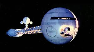 discovery one ambient sound from 2001 a space odyssey for 12