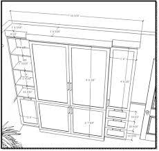 plan chambre a coucher canal vie une chambre d ado pour limuro lits muraux