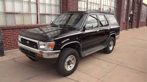 1993 toyota 4runner photos specs news radka car s blog
