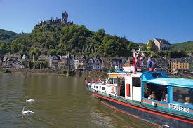 river cruises on rhine and moselle