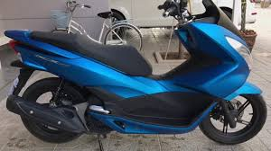 brand new honda pcx 150 with smart key youtube
