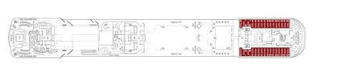 Msc Divina Floor Plan Msc Divina Leicht Finden Und Direkt Online Buchen
