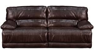 Sofa Bed Furniture Midnight Luxe Power Reclining Sofa Gallery
