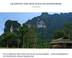 elephant park thailand nature tours u0026 luxury tents elephant hills