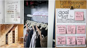 organize your home 19 ideas to declutter your home and organize your precious time