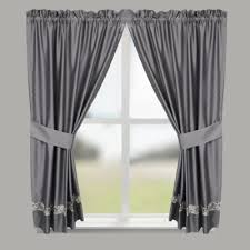 Bathroom Window Curtains Buy Bathroom Window Curtains And Shower Curtains From Bed Bath