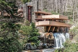 frank lloyd wright waterfall 12 facts about frank lloyd wright s fallingwater mental floss