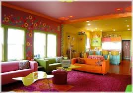 Bright Colored Room Ideas Best  Bright Colored Bedrooms Ideas - Bright colors living room