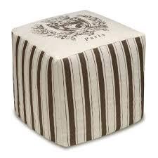 Storage Ottoman Stool by Sofa Footstool Wicker Ottoman Ottoman Footstool Ottoman Couch