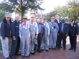 Train Conductor Halloween Costume Halloween Costume Idea Railroad Engineer Dis Disney
