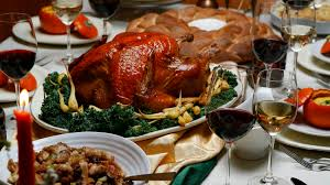 if you really want to enjoy thanksgiving dinner big 97 9
