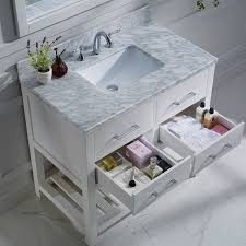 Marble Bathroom Vanity Tops by Best 25 36 Inch Bathroom Vanity Ideas On Pinterest 36 Bathroom